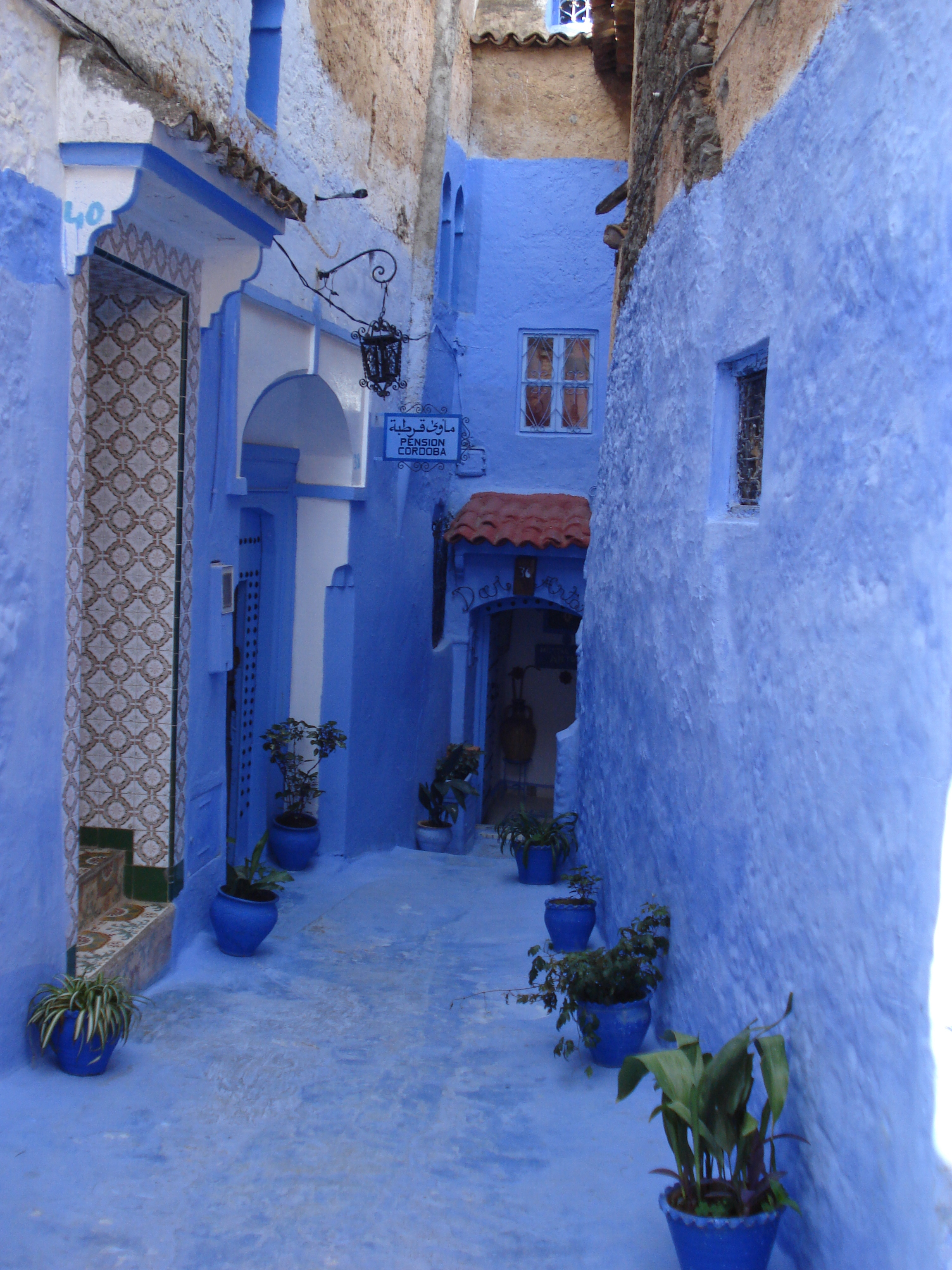 Chefchaouen Morocco  City pictures : Chefchaouen Morocco