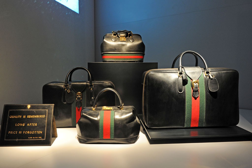 gucci brand history How gucci became the most popular brand in hip hop in the history of hip hop style in four brands  gucci is the most name-dropped fashion brand in all of hip.