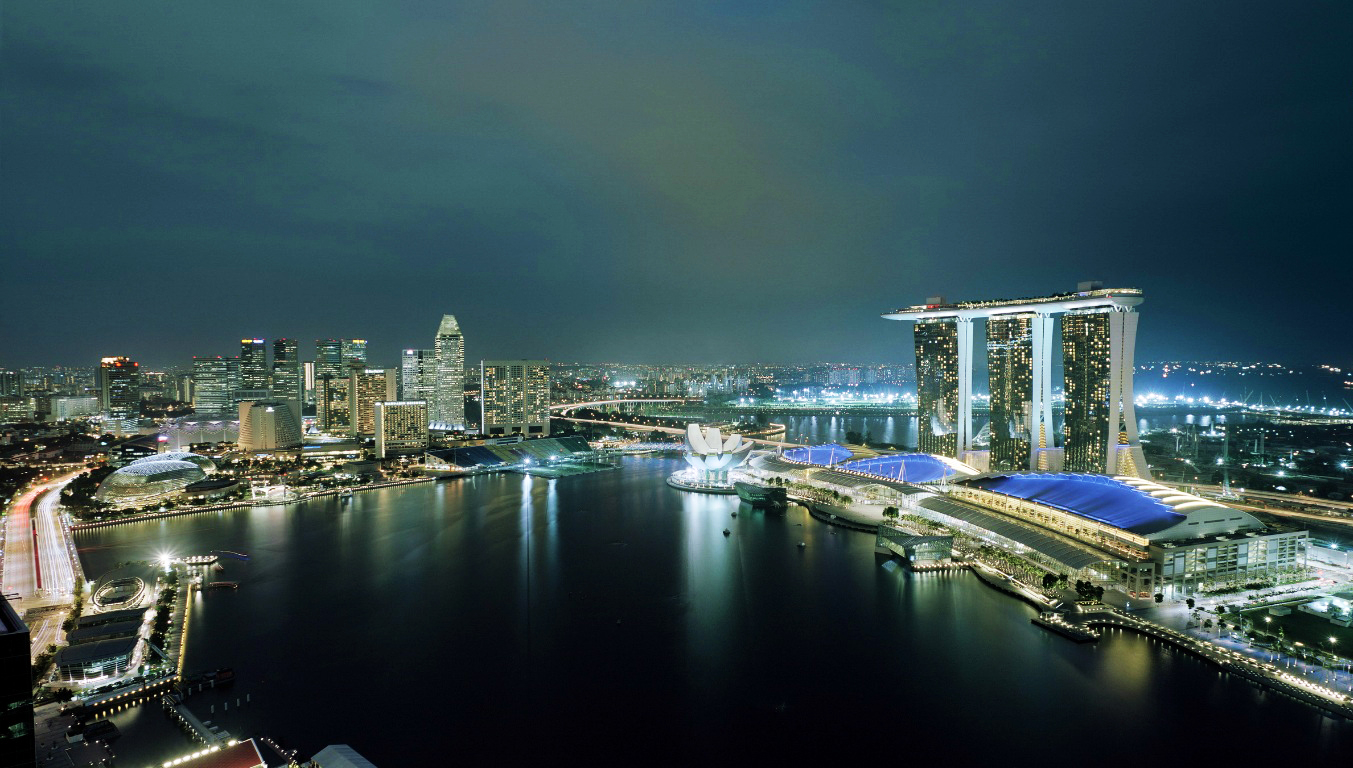 marina bay sands Visit singapore's most iconic hotel for the world's largest rooftop infinity pool,  award-winning dining, and a wide range of shopping and entertainment options.