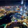 Dubai Comes to Life Through A Mindblowing Timelapse