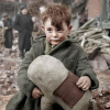 25 Incredibly Colorized Historical Photographs