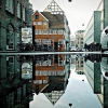 World Seen Through My Eyes – Mirrored Reality by Morten Nordstrøm