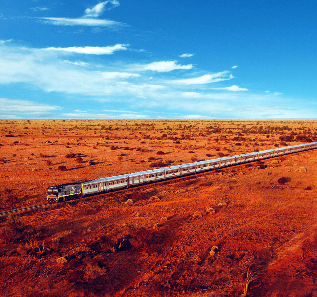 Travel In Perth: Top 10 Train Trips Around The World