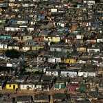 Suburbs of Cape Town, South Africa
