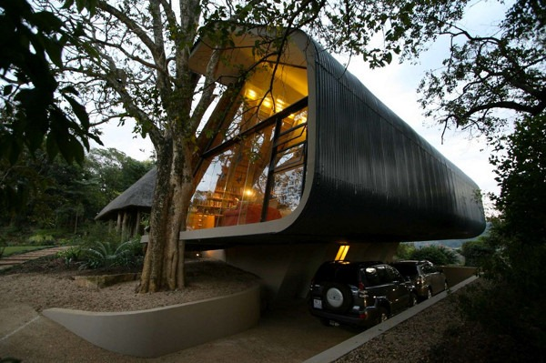 Wright house by elmo swart architects in durban south africa for Architecture wright