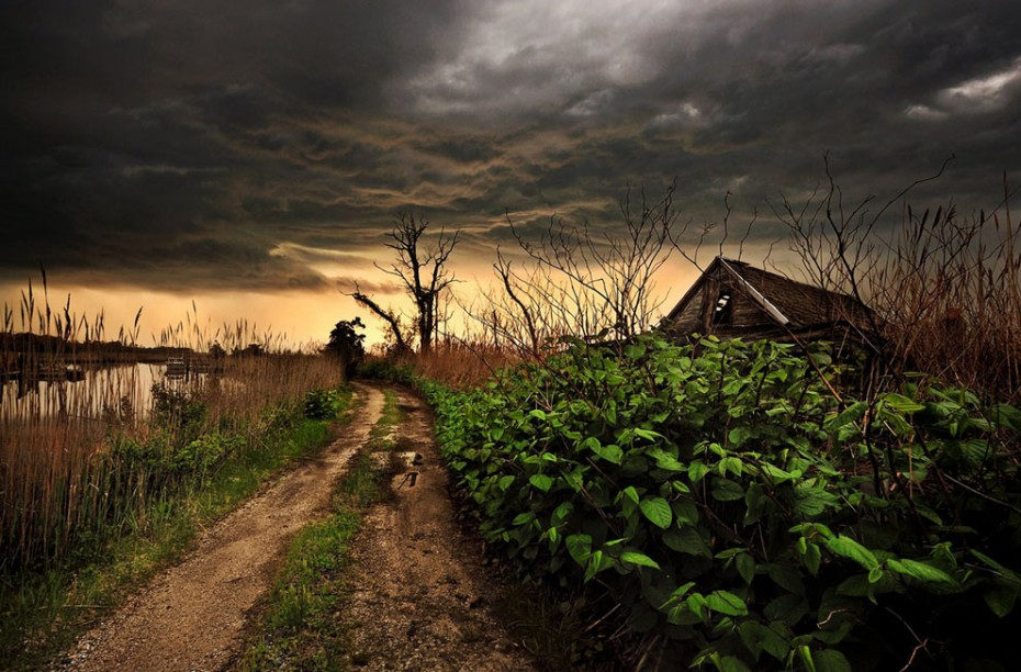 40 Images From The National Geographic Traveler Photo Contest 2012