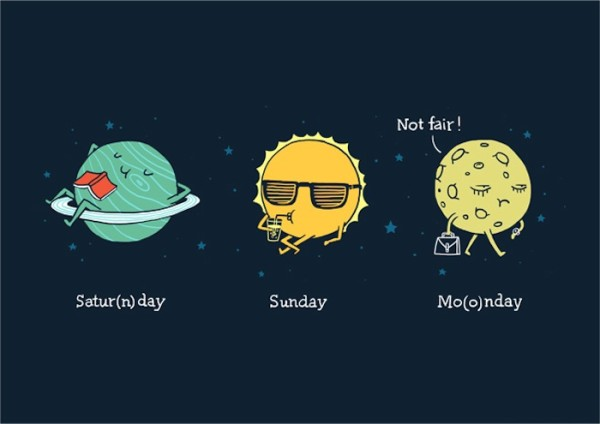 simple bright and fun illustrations by heng swee lim