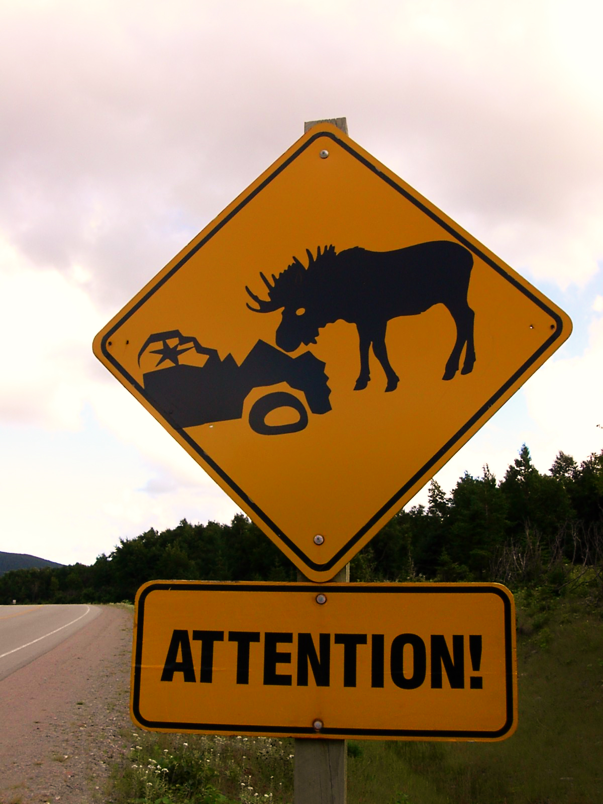 All Road Signs >> The World through Road Signs